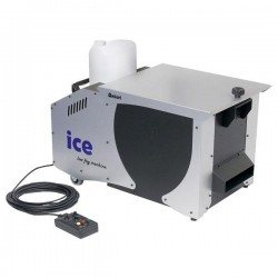 SHOWTEC ICE FOGMACHINE