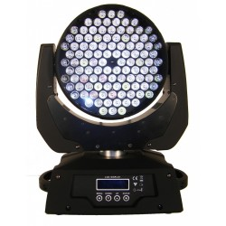LED MOVING HEAD STRONG 108x3W RGBW WASH