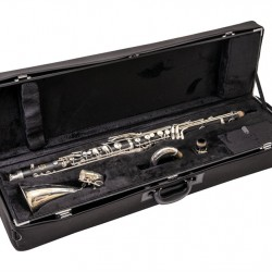 JP8122 Bass Clarinet Case replacement case for JP122